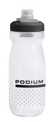 Bidon CamelBak Podium 620 ml Carbone