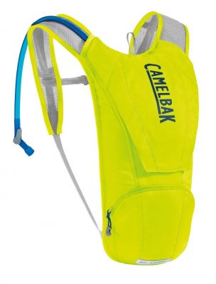 Sac à dos d'hydratation CamelBak Classic 3 L Safety Yellow//Navy
