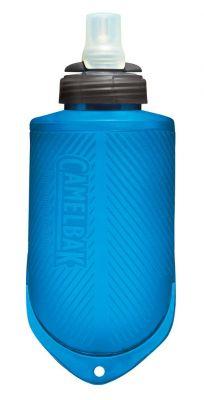 Gourde souple CamelBak Quick Stow Flask 355 ml Bleu