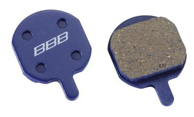 Plaquettes BBB comp. Hayes Sole hydrau. organiques - BBS-48