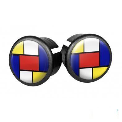Bouchons de cintre VELOX Doming Mondrian