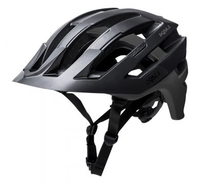 Casque Kali Protectives Interceptor Dual Mat noir