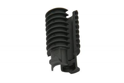 Adaptateur de batterie Di2 D.31,6 mm pour tige de selle Alu