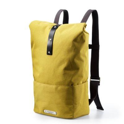 Sac à dos Brooks Hackney Utility Backpack 30 L lime/Noir