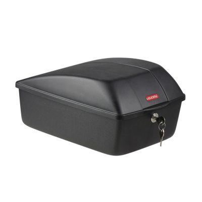 Top case KLICKfix Box 12 L GTA Noir