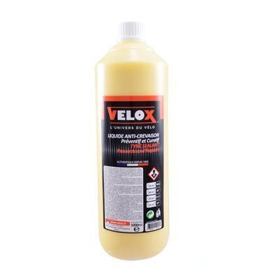 Liquide préventif anti-crevaison VELOX Fast Sealant 1 L
