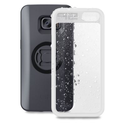Protection smartphone étanche SP Connect Weather Cover Samsung Galaxy S7