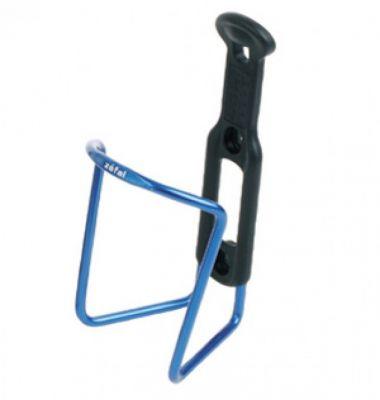 Porte-bidon Zéfal Alu Plast 124 fil 5 mm Bleu