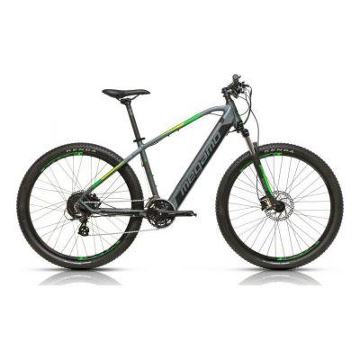 VTT électrique Megamo Kinetic Homme 29'' Vert 2020