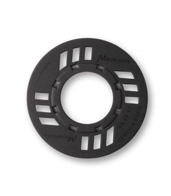 Protection de chaîne Miranda E-Chainguard Nut p. transmission Bosch Noir