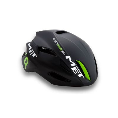 Casque MET Manta Team Dimension Data