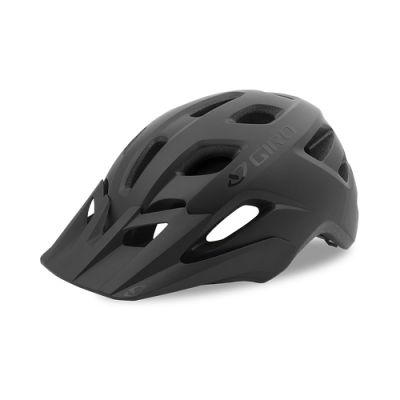 Casque Giro Compound XL Mat Noir