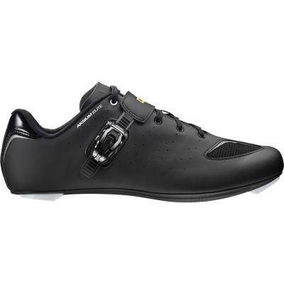 Chaussures Mavic Aksium Elite III Noir/Blanc/Noir