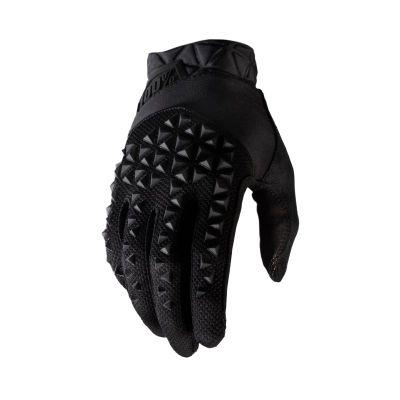 Gants 100% Geomatic Black