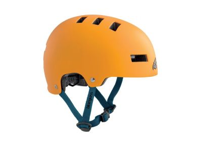 Casque Bluegrass Super Bold Orange