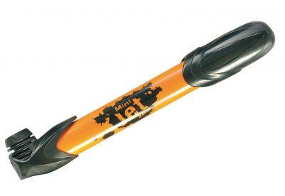 Mini-pompe universelle Zéfal Mini Jet Orange