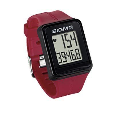 Cardio Sigma ID.GO Rouge
