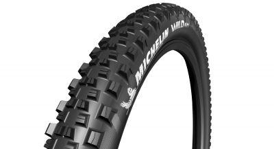Pneu Michelin Wild AM 27.5 x 2.35 Gum-X3D Tubeless Ready