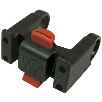 Support de guidon KLICKfix standard diam. 22-26 mm