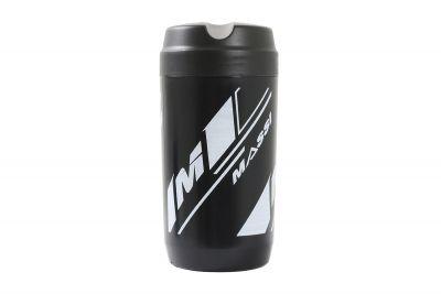 Bidon porte-outils Massi ToolBox Noir