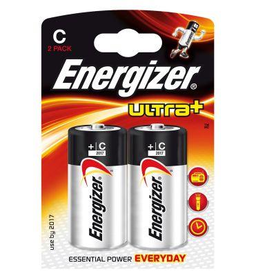 Pile Energizer C Lr14 Alcaline