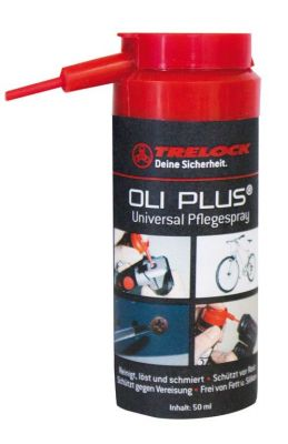 Spray d'entretien universel Trelock Oli Plus 50 ml