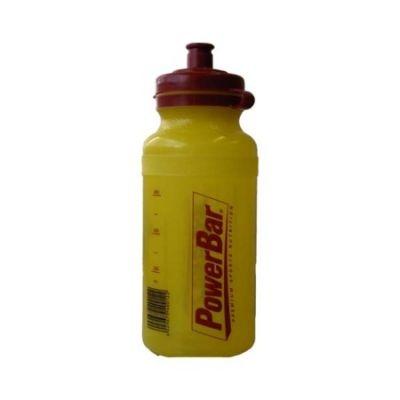 Gourde Powerbar 500 ml Jaune clair