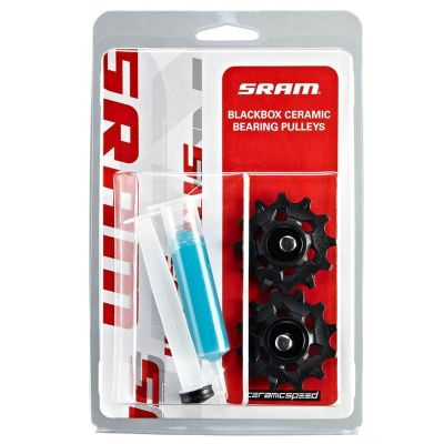 Galets à roulements céramique SRAM Red eTap