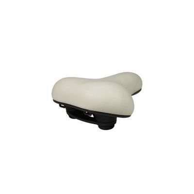 Selle Dutch Perfect mixte Blanc