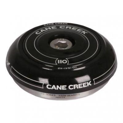 Jeu de direction Cane Creek 110 Series IS41/28.6/H9 Noir