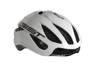Casque Vélo GIST Primo Primo Blanc/Noir