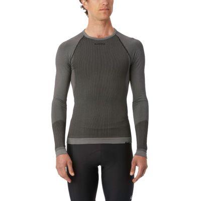 Sous-vêtement thermique Giro Chrono LS Gris