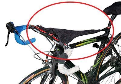 Protection anti-transpiration utilisation Home Trainer