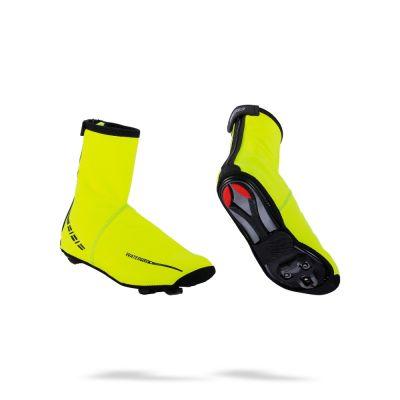 Couvre-chaussures BBB WaterFlex Jaune - BWS-03N