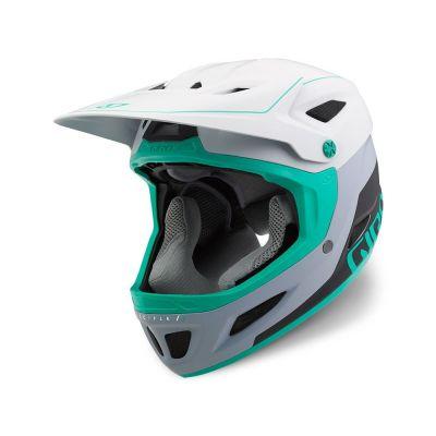 Casque Giro DISCIPLE MIPS Gris mat/Turquoise