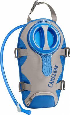 Poche à eau isotherme CamelBak UnBottle 70 2 L Gris/Sea