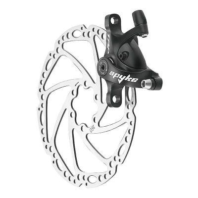 Étrier de frein à disque mécanique TRP Spyke Noir