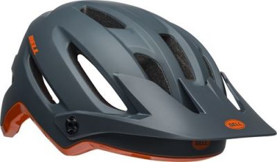 Casque Bell 4Forty MIPS Gris/Orange