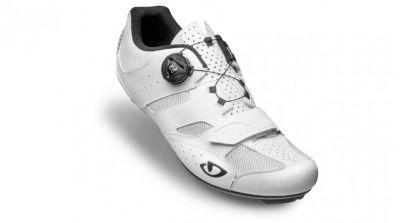 Chaussures route Giro SAVIX Blanc