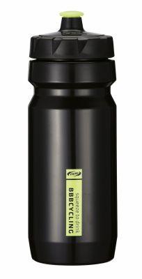 Bidon BBB CompTank 550 ml Noir/Jaune - BWB-01