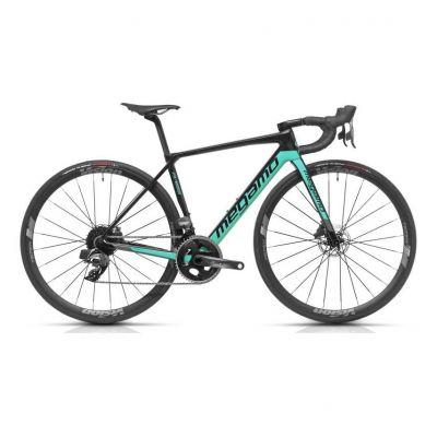 Vélo Route Megamo Raise AXS 07 Vert 2020