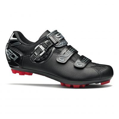 Chaussures VTT Eagle 7 SR Mega Noir