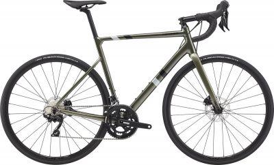 Vélo Route Cannondale CAAD 13 Disc Shimano 105 Mantis 2020