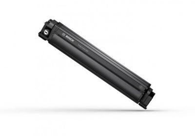 Batterie Bosch PowerTube 500 Performance Line et CX - Intégré horizontal