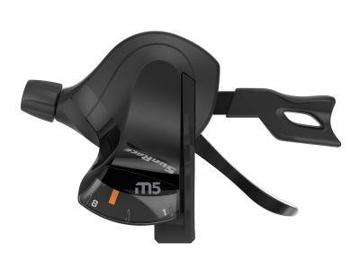 Manette Trigger SunRace DLM500 8V Droite Noir