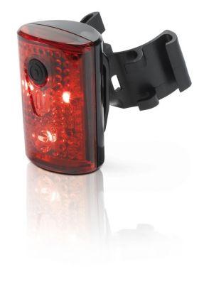 Éclairage arrière XLC Comp Pan CL-R14 LED USB