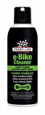 Nettoyant Finish Line E-Bike