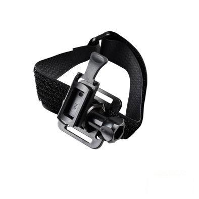 Support éclairage KHEAX Sur casque Compatible Subra