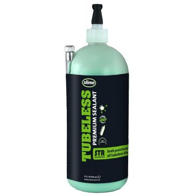 Préventif Slime Premium Sealant pneu Tubeless 946 ml (sans ammoniaque)