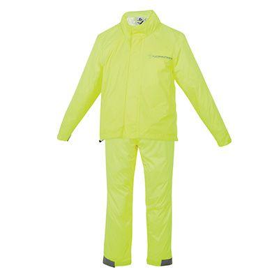 Vêtement de pluie Tucano enfant 9/10 ans Jaune fluo